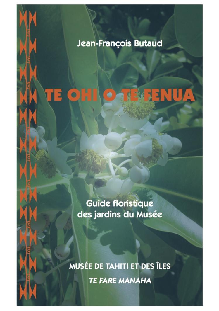 Le guide floristique des jardins du Musée attendu fin juillet
