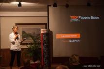 La première édition du salon TEDx Papeete s'est tenue en octobre 2015.