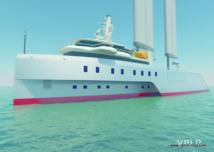 Bientôt un bateau à propulsion éolienne pour relier les îles de la Polynésie française?