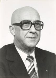 Décès de l'ancien sénateur Daniel Millaud