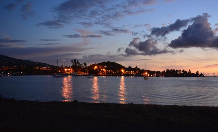 900 millions de francs de subventions pour Tahiti Tourisme