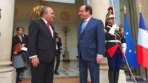 """PM Papou: """"La Papouasie NG pourrait devenir une porte d'entrée pour la France dans le Pacifique"""""""