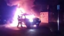 Australie: Une bombe incendiaire explose près d'une mosquée