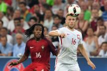 Euro : Portugal comme d'habitude, Cristiano bat Lewandowski