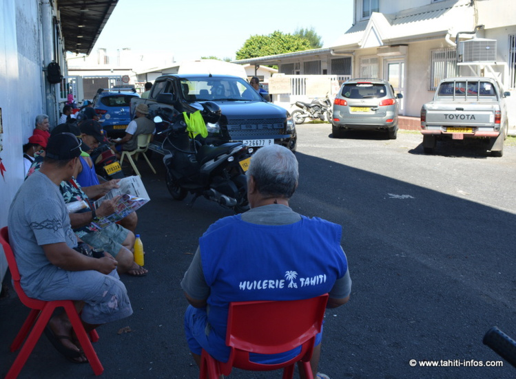 La grève de l'Huilerie de Tahiti avait duré un mois et demi, provoquant de gros problèmes pour les producteurs de coprah.
