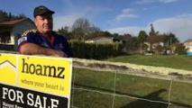 Un village de Nouvelle-Zélande inondé de demandes d'installation