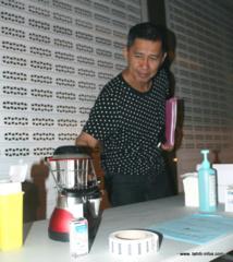 Docteur Nguyen.