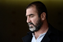 "Euro-2016: ""Moi Eric Cantona, potentiel futur sélectionneur de l'Angleterre""..."