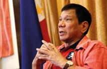 Mer de Chine méridionale: Duterte dit à Pékin qu'il est prêt au dialogue