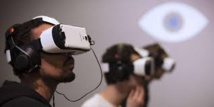 Bientôt des billets de train commandés en réalité virtuelle ?