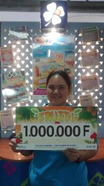 Il gagne un million...grâce à la grève Air Tahiti!