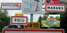 Les communes aux noms burlesques se rassemblent à Marans pour rire d'elles-mêmes