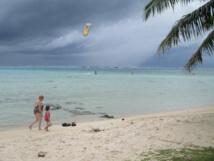 L'arrêté pris en 2015 interdisait la pratique du kitesurf au départ des plages de Tiahura, Temae et Taiamanu à Moorea jusqu'au 31 décembre 2020.