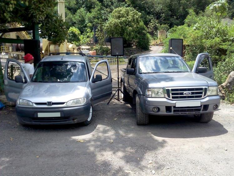 """Face à l'augmentation des plaintes de victimes de nuisances sonores et au manque de civisme des amateurs de basse, l'association Te Ora Hau réclame plus de sévérité à l'encontre des voitures """"boum boum""""."""