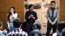 """La Chine en """"transition amoureuse"""": """"cours de drague"""" à l'univer"""