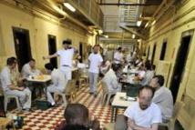 """Les prisons, """"incubateurs"""" de maladies infectieuses, alertent des experts"""