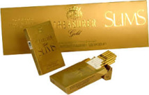 """Cigarettes: les mentions comme """"slim"""", """"gold"""" devraient disparaître des paquets"""