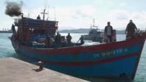 Prison avec sursis pour un Vietnamien en Nouvelle-Calédonie pour pêche illégale