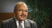 Papouasie: le Premier ministre survit à une motion de défiance