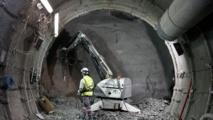 Le projet Cigéo d'enfouissement de déchets nucléaires
