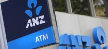 Pénalités bancaires: la justice australienne donne raison à l'ANZ