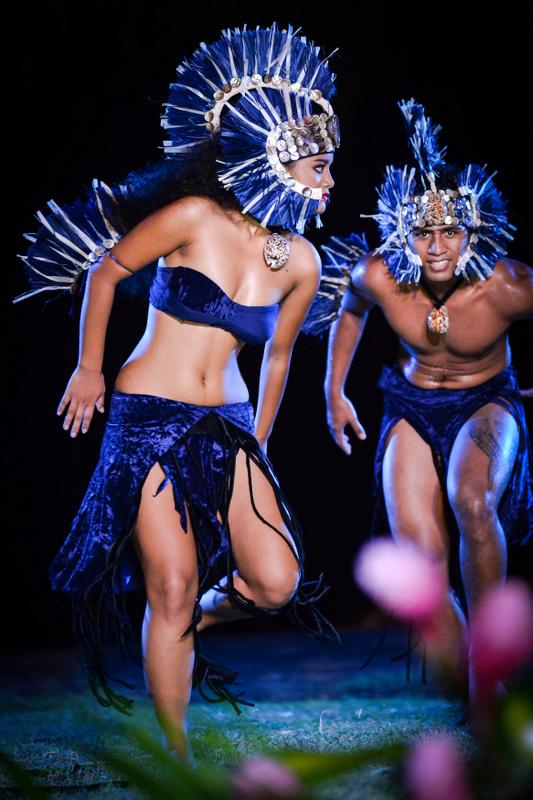 En 2017, Tahiti Ora sera à l'honneur dans la Ville Lumière et dans toute la France.