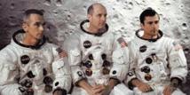 Les astronautes d'Apollo davantage touchés par les maladies cardiovasculaires