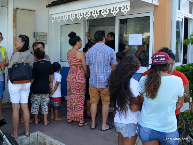 EN tout, plus de 1050 Polynésiens ont participé aux castings du film Gauguin
