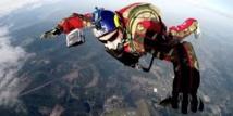 USA: un parachutiste se précipite dans le vide... sans parachute