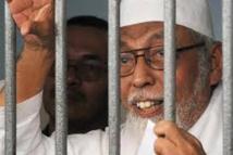 Indonésie: La justice refuse de libérer un influent imam radical de 77 ans