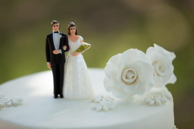 USA : la 10e fois n'était pas la bonne pour une mariée en série