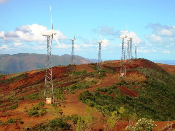 Les régulateurs océaniens de l'énergie se penchent sur les défis qui les attendent