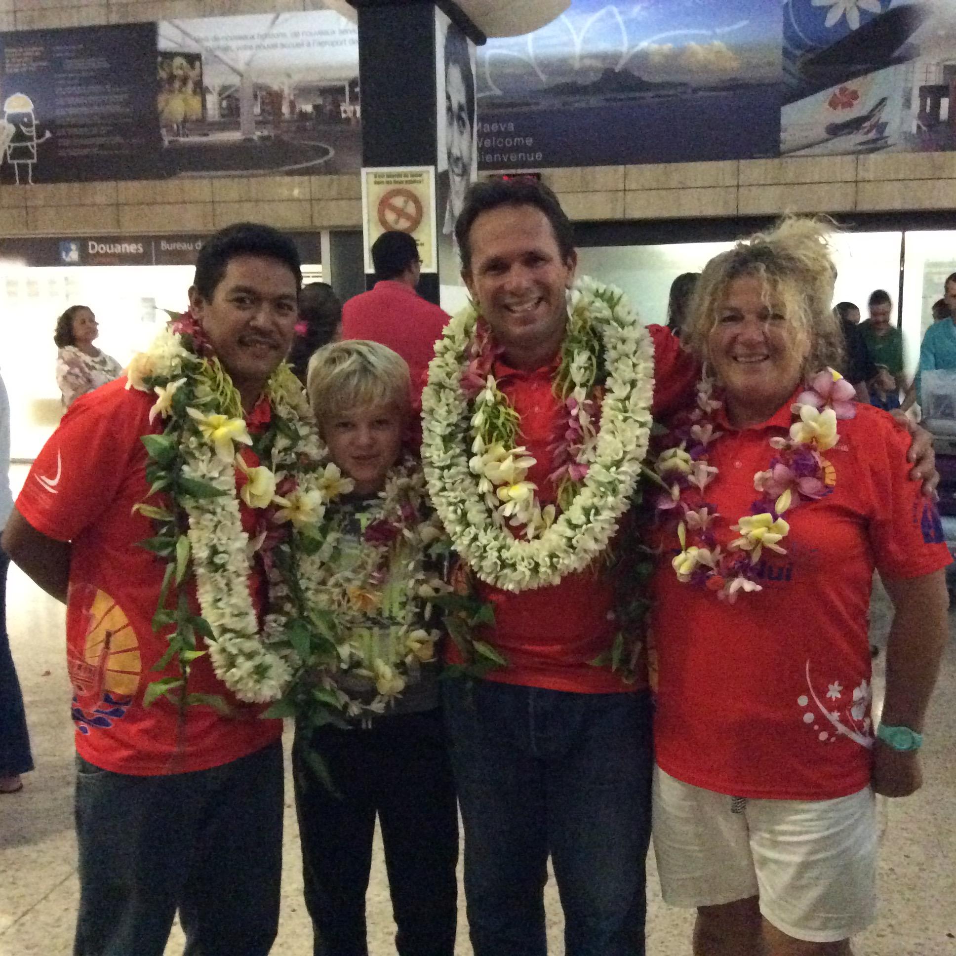 Trésors de Tahiti de retour