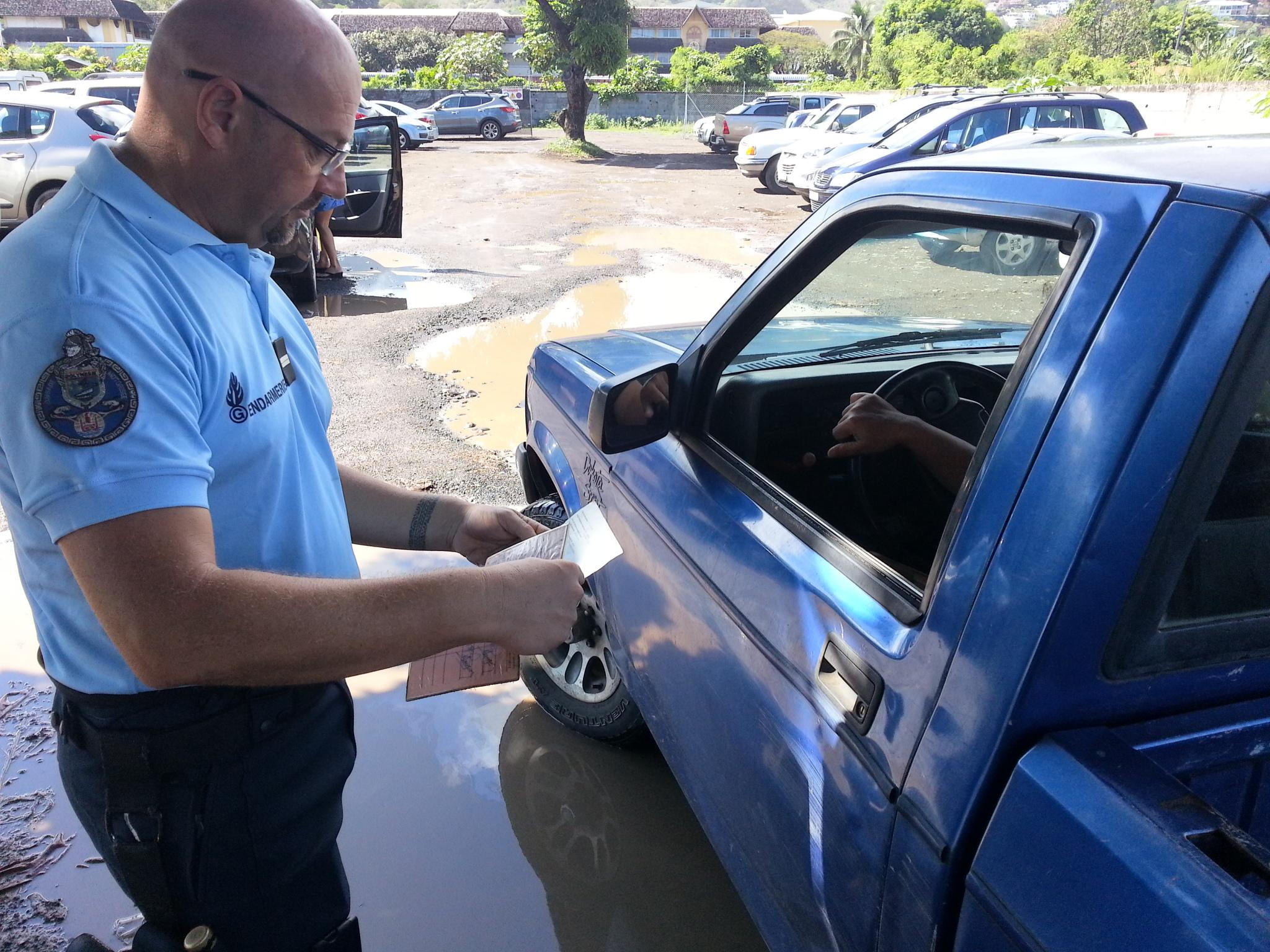 Mieux comprendre le permis de conduire en polyn sie - Reussir son permis de conduire du premier coup ...