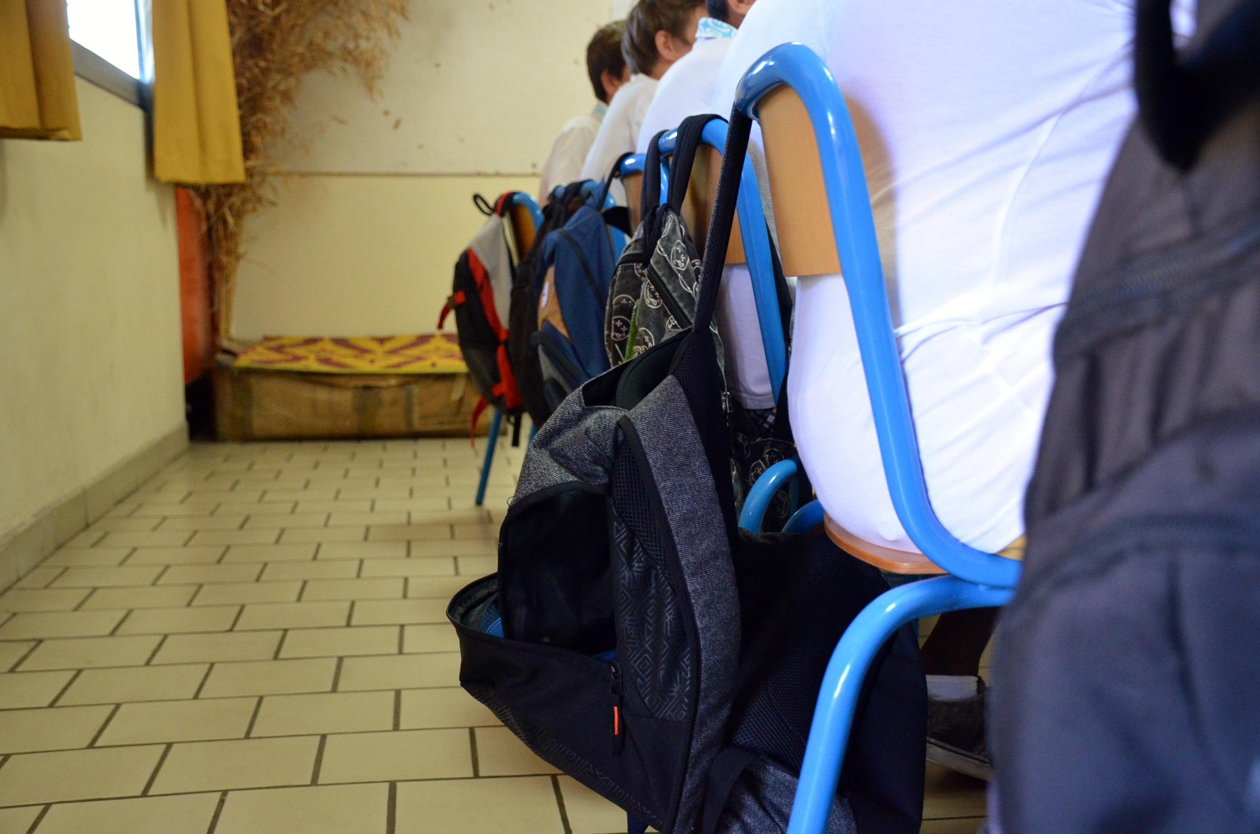 L'Assurance scolaire : assurer son enfant à l'école pour lui comme pour les autres