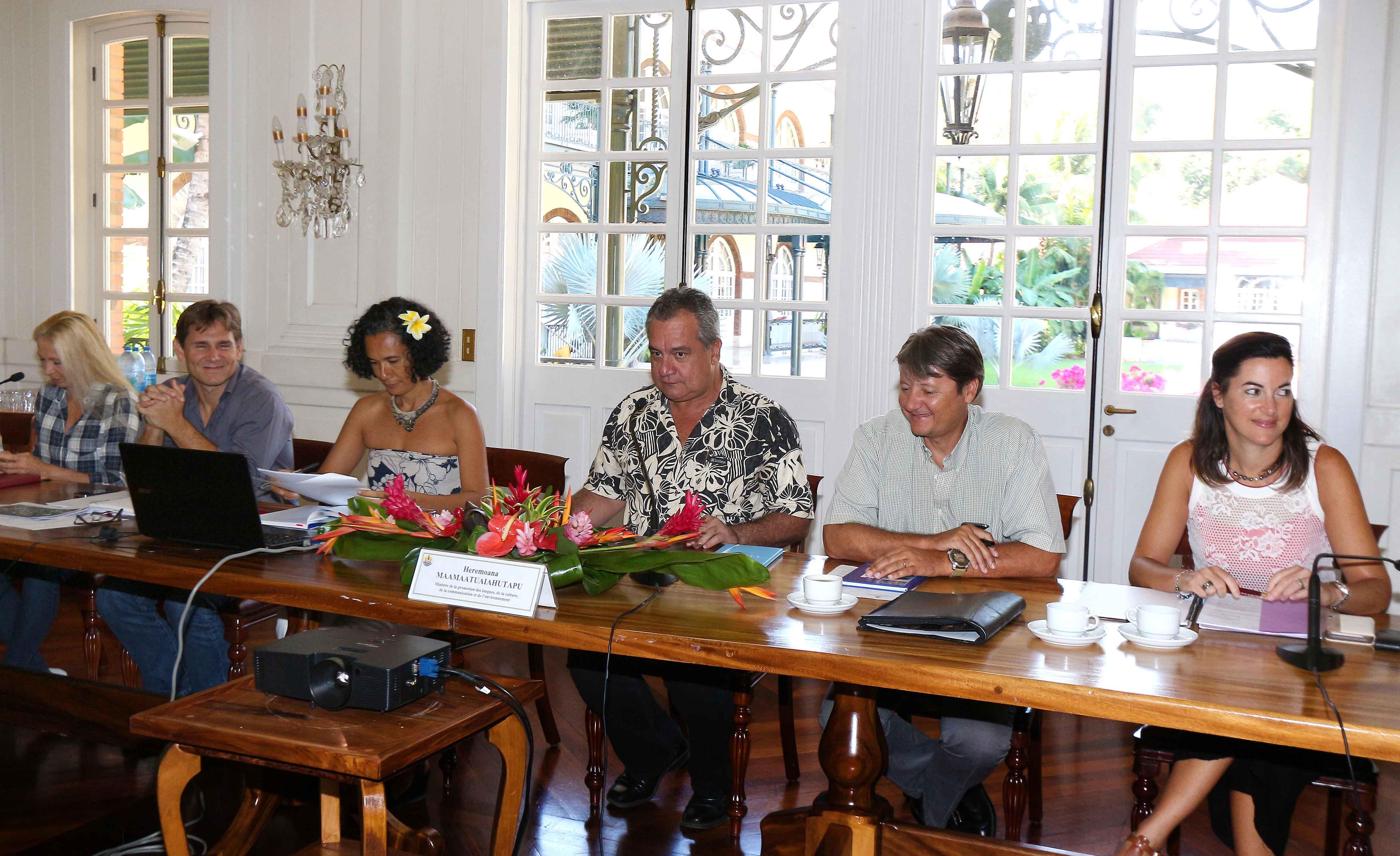 Centre culturel : un cabinet en mission du 24 au 30 août