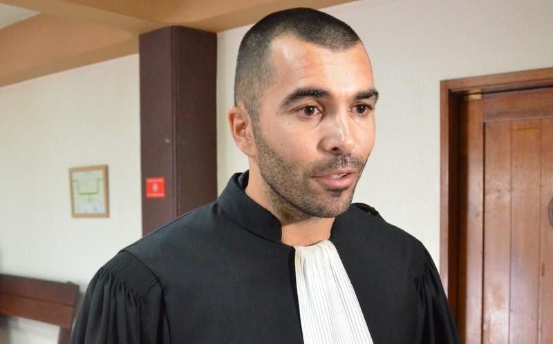 Relaxe pour le détenu Adelino Dias dans l'affaire des ciseaux (Màj)