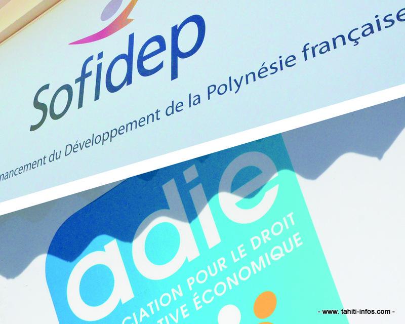 Aides à la création d'entreprise : l'ADIE et la SOFIDEP deux moteurs essentiels