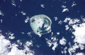 Bellinghausen : un cadavre signalé sur cet atoll coupé du monde