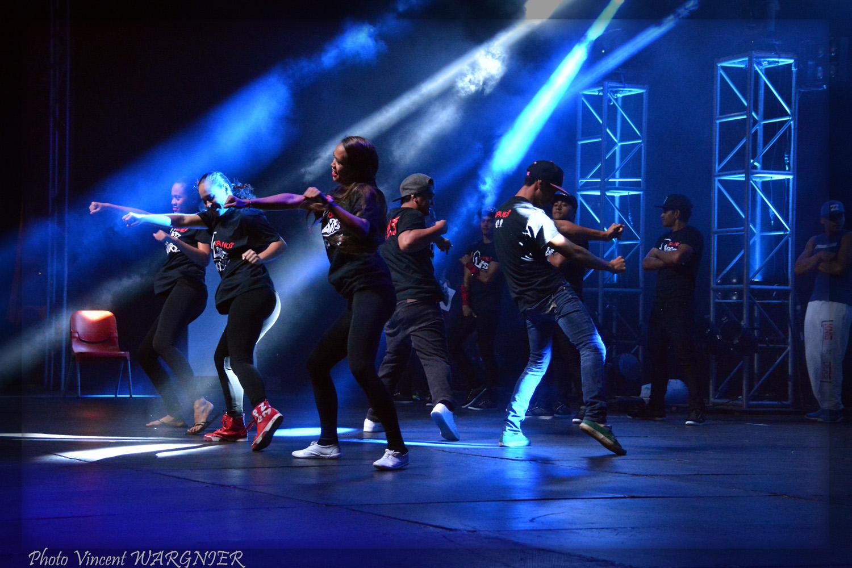 Seize groupes sont en lice pour le concours de danse Upa Nui.