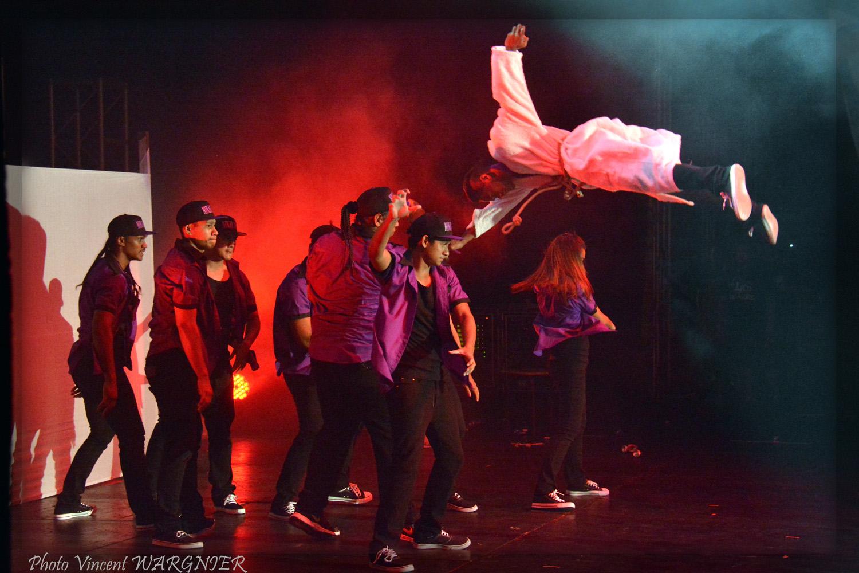 Festival Urban Culture : les djeun's à l'honneur ce week-end