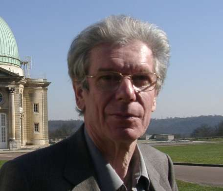 L'astronome Jean Schneider.