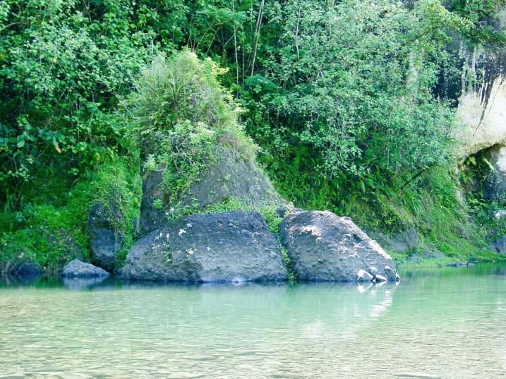 Petites histoires de la grande vallée de la Papeno'o