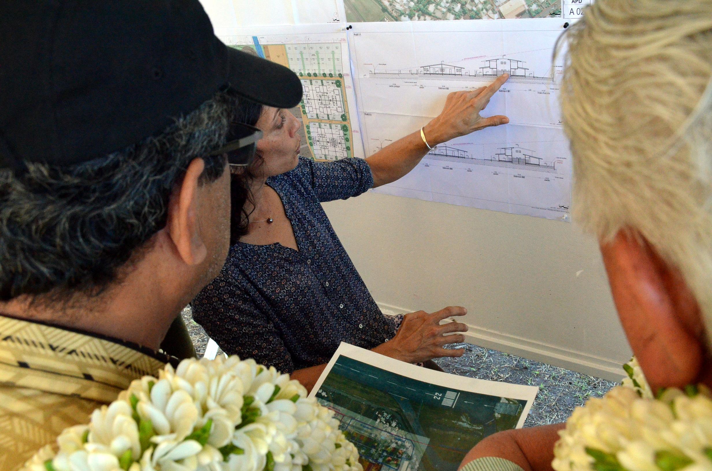 Les travaux de résorption du logement insalubre devraient commencer début 2017