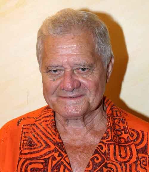Sylve Perry,  ancien maire de Taiarapu Est, est décédé