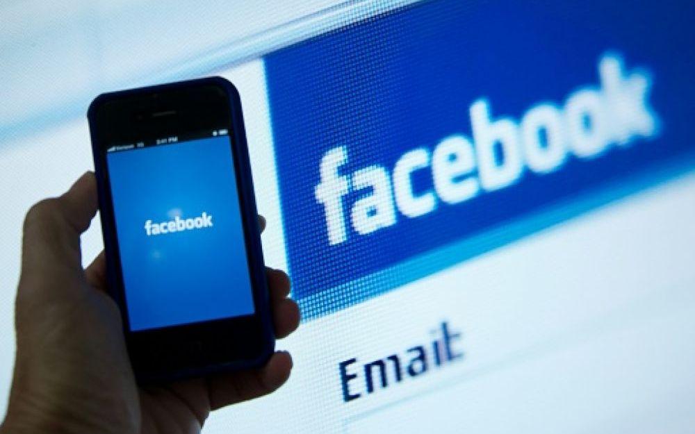 Facebook avait démenti ces accusations de partialité et assuré avoir ouvert une enquête. (AFP/KAREN BLEIER)