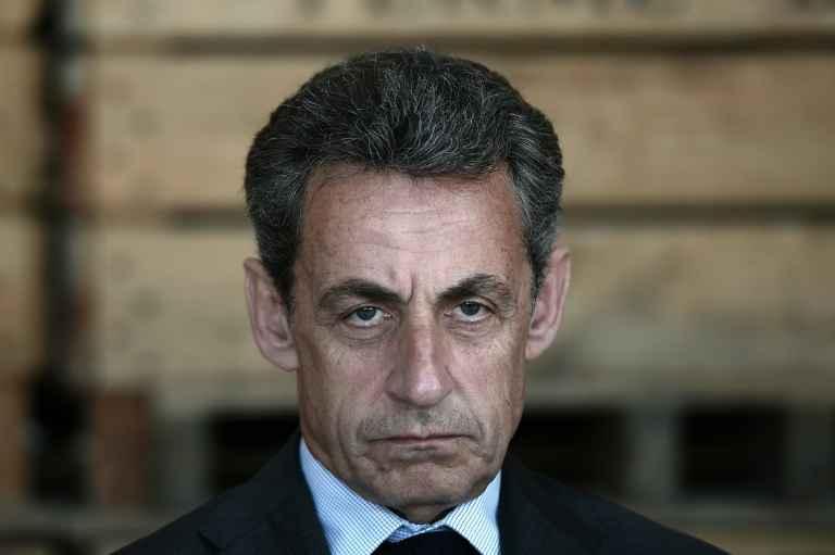 Pas de dynamique Sarkozy après son entrée en campagne, selon un sondage