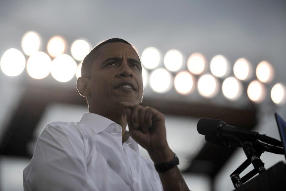 L'ouragan Madeline menace une visite d'Obama à Hawaï