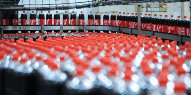 Var : 370 kg de cocaïne découverts dans un container chez Coca-Cola