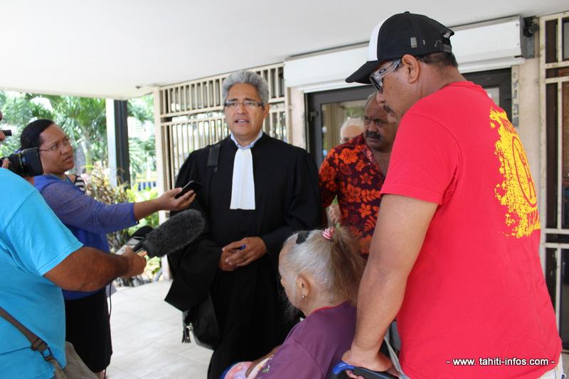 Nucléaire : deux demandes d'indemnisation devant le tribunal administratif